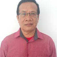 I Wayan Djuliarsa, S.KM.,M.Kes NIK.092907561002